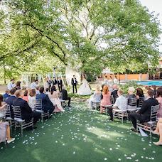 Wedding photographer Irina Vlasyuk (Proritsatel). Photo of 06.06.2017