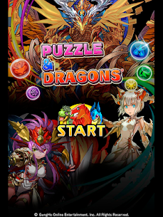 Puzzle & Dragons 6
