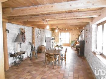 maison à Le Luhier (25)