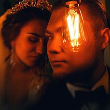 Wedding photographer Nikolay Kucherov (la-foto). Photo of 04.09.2016