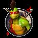 Shadow Turtle Warrior VS Real Mafia City Gangsters