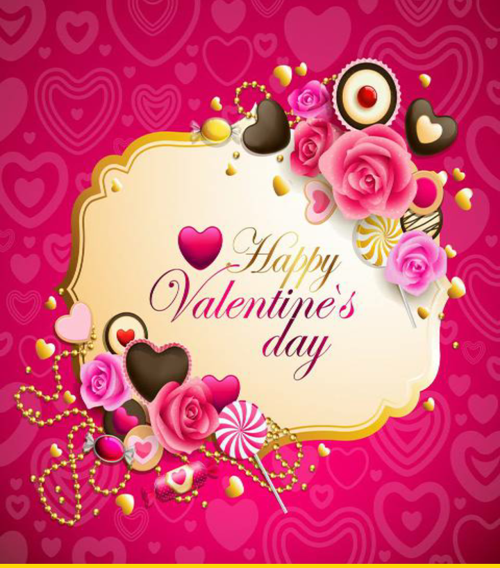 Valentines Day Greetings 2018 - Android Apps on Google Play