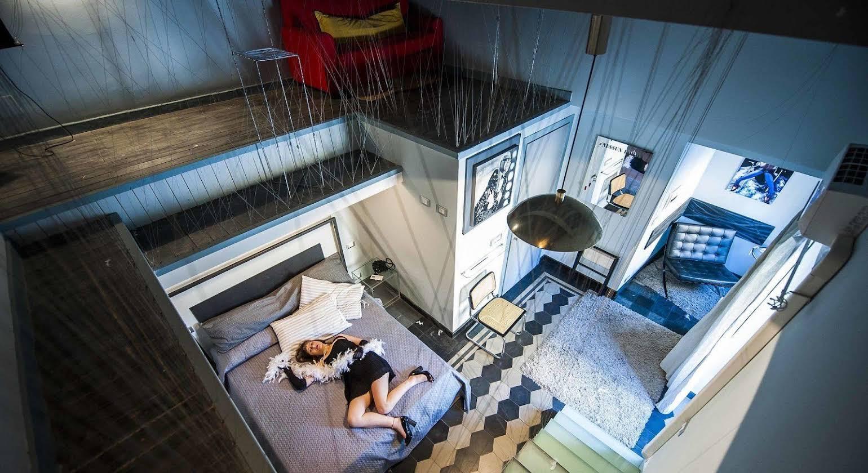 Suite D'Autore Art Design Gallery