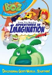 BOZ: Adventures In Imagination