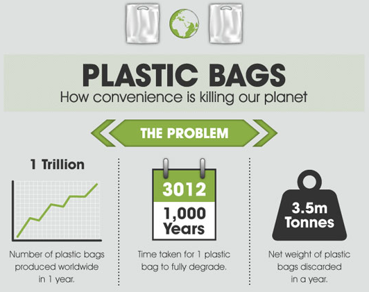 Behind The Ban on Plastic Bags in Australia | Flora & Fauna