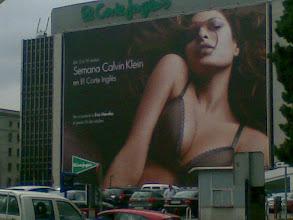 Photo: Me apasiona la publicidad --enviado desde mi nokia E61i