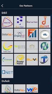 O3 Telecom - náhled