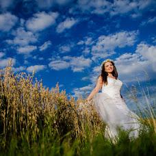 Wedding photographer Justyna Lorenc (lorenc). Photo of 05.09.2015