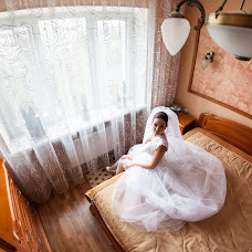 Wedding photographer Anton Egorkin (antonpopkov). Photo of 09.10.2013