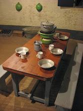 Photo: forteczna kuchnia