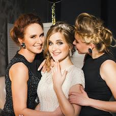 Wedding photographer Yuliya Bugaeva (Buga). Photo of 24.12.2016