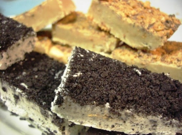 *Mix-in* ideas: White Chocolate morsels + Crushed Oreos = Oreo Fudge  White Chocolate morsels + Crushed...