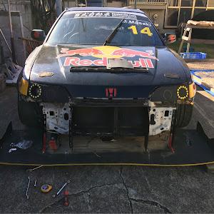 CR-X  SiR改 CRX-GTのカスタム事例画像 manzo.racing.14さんの2018年11月02日19:57の投稿