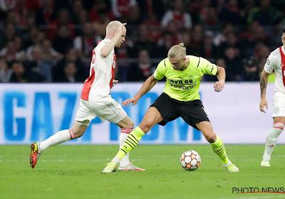 Blessure Erling Haaland ernstiger dan gedacht? 'Match tegen Ajax was mogelijk zijn laatste van dit jaar'