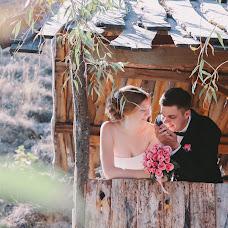 Wedding photographer Ekaterina Puschina (Puschina). Photo of 15.10.2015
