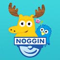 NOGGIN: Videos de Nick Jr icon