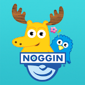 NOGGIN: Videos de Nick Jr