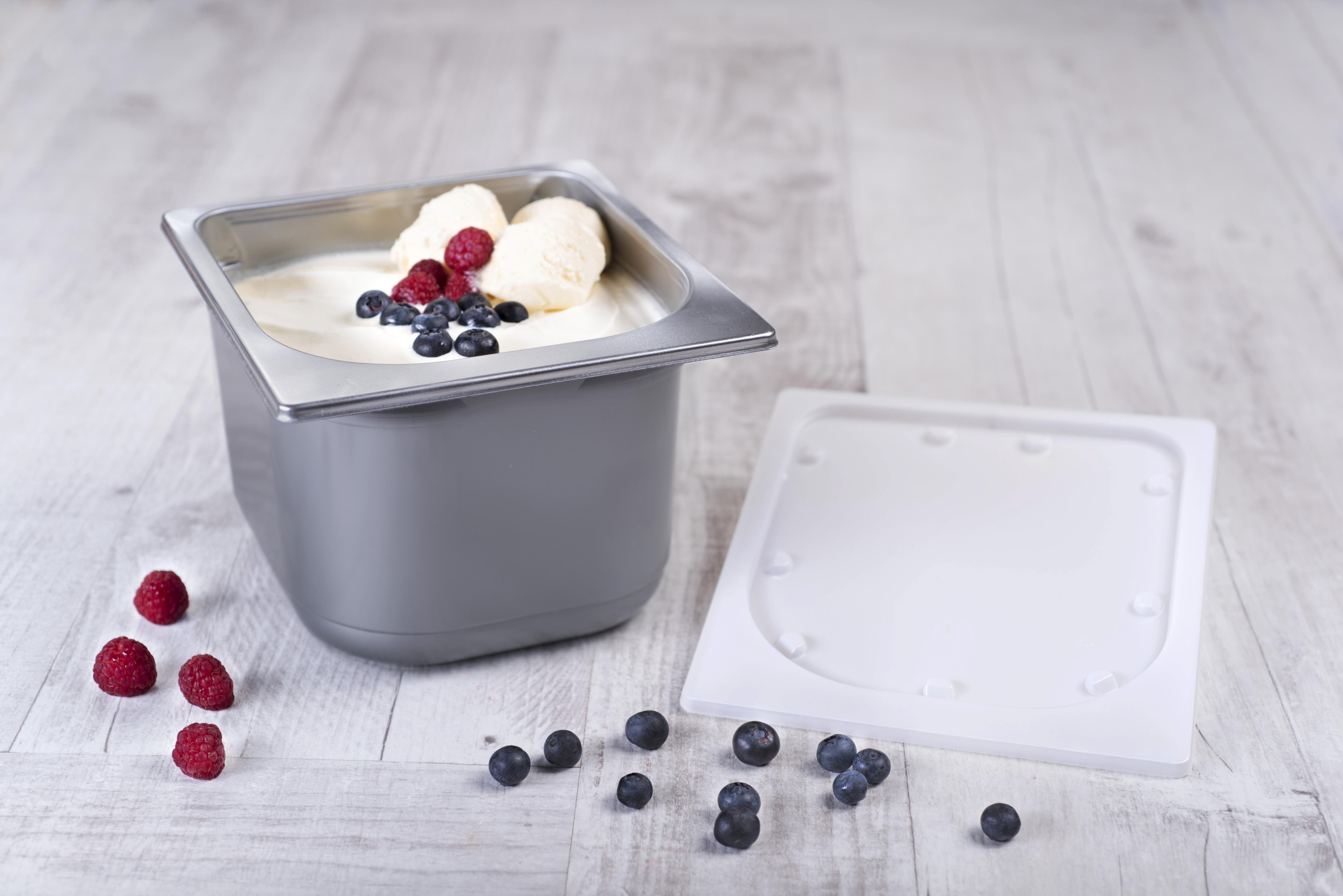 Ice Cream container 0V6000GNM