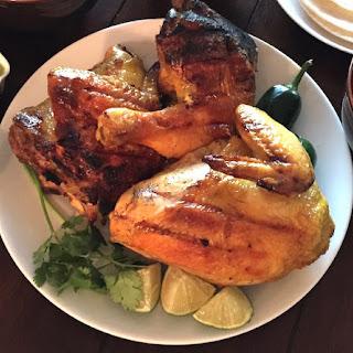 El Pollo Loco Flame-Broiled Chicken