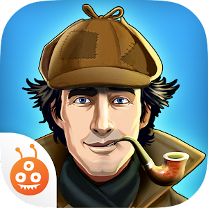 Sherlock Holmes Lost Detective for PC and MAC