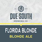 Due South Florida Blonde