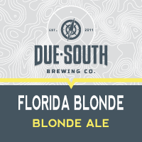 Logo of Due South Florida Blonde
