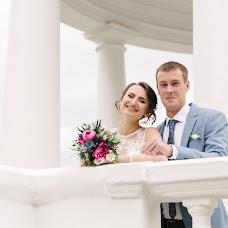 Wedding photographer Yuliya Fisher (JuliaFisher). Photo of 08.08.2016