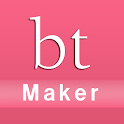 bijin-tokei maker icon
