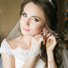 Wedding photographer Lyudmila Vitvickaya (lyudok). Photo of 01.02.2017
