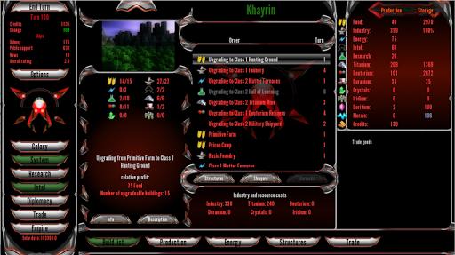 Birth of the Empires 0.7.50 Mod screenshots 3