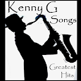 Kenny G Greatest Hits icon
