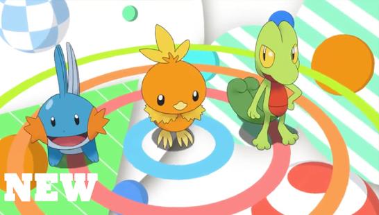 New app tips for play Pokemon Go - náhled