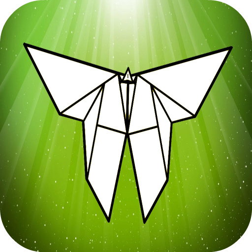 Origami Diagrams 教育 LOGO-玩APPs