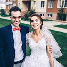 Wedding photographer Andrey Boev (boev). Photo of 11.10.2016