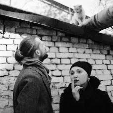 Свадебный фотограф Антон Сидоренко (sidorenko). Фотография от 23.02.2015