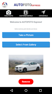 AUTOFOTO EXPRESS Photo Shuttle- screenshot thumbnail