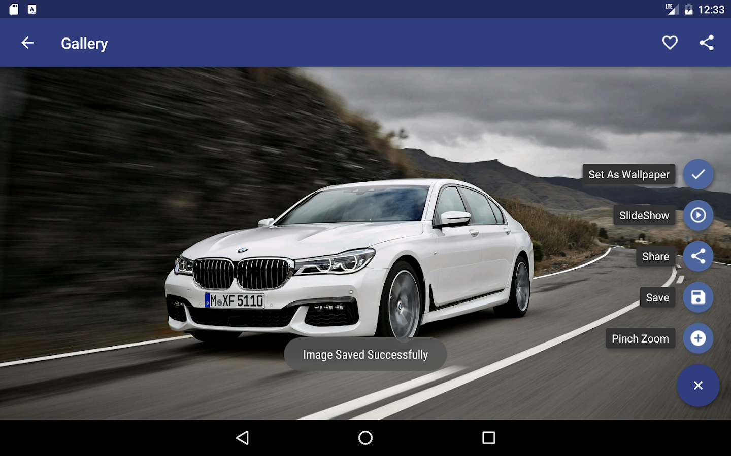 bmw car wallpapers hd android apps on google play