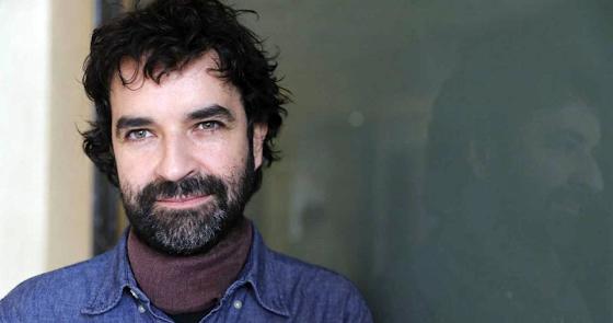 Mateo Gil, primer ganador de un nuevo premio honorífico del festival de Tabernas