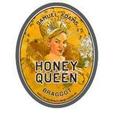 Logo of Samuel Adams Honey Queen