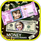 Money Photo Frame New