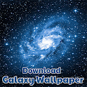 Galaxy Wallpaper Download icon