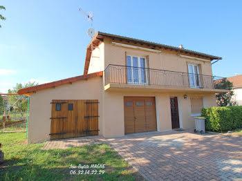 villa à Cébazat (63)