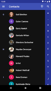 Download APK: Smart Contacts v4.0 [Unlocked][Modded][SAP]