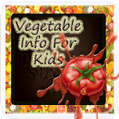 Vegetables Info For Kids