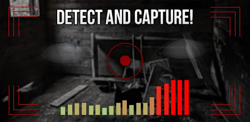 Ghost Hunting Camera - Apps on Google Play