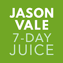 Jason's 7-Day Juice Challenge icon