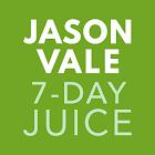 Jason's 7-Day Juice Challenge icon