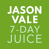 Jason's 7-Day Juice Challenge