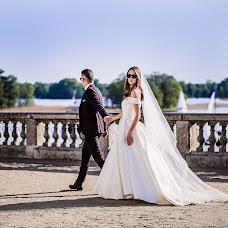 婚礼摄影师Eglė Gendrėnaitė(eglegend)。13.05.2019的照片