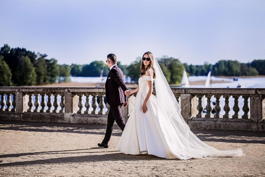 Bryllupsfotograf Eglė Gendrėnaitė (eglegend). Bilde av 13.05.2019